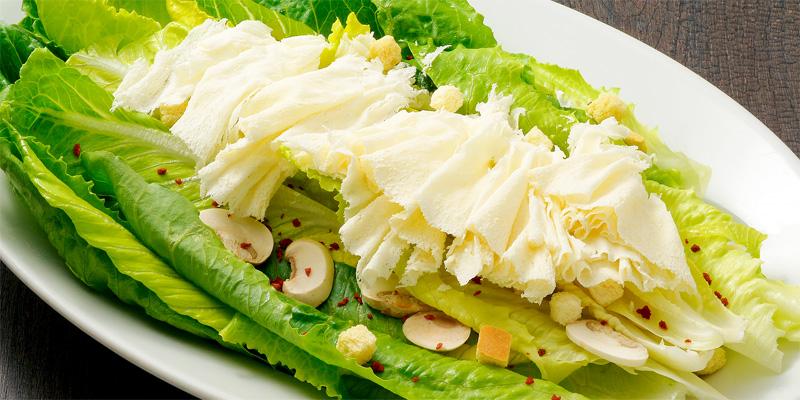 ディナーメニュー 前菜・サラダ